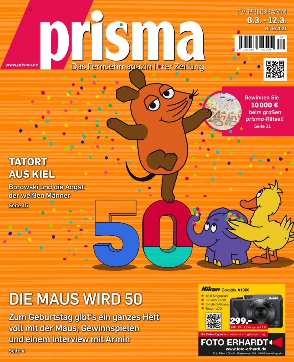 Prisma KW 9