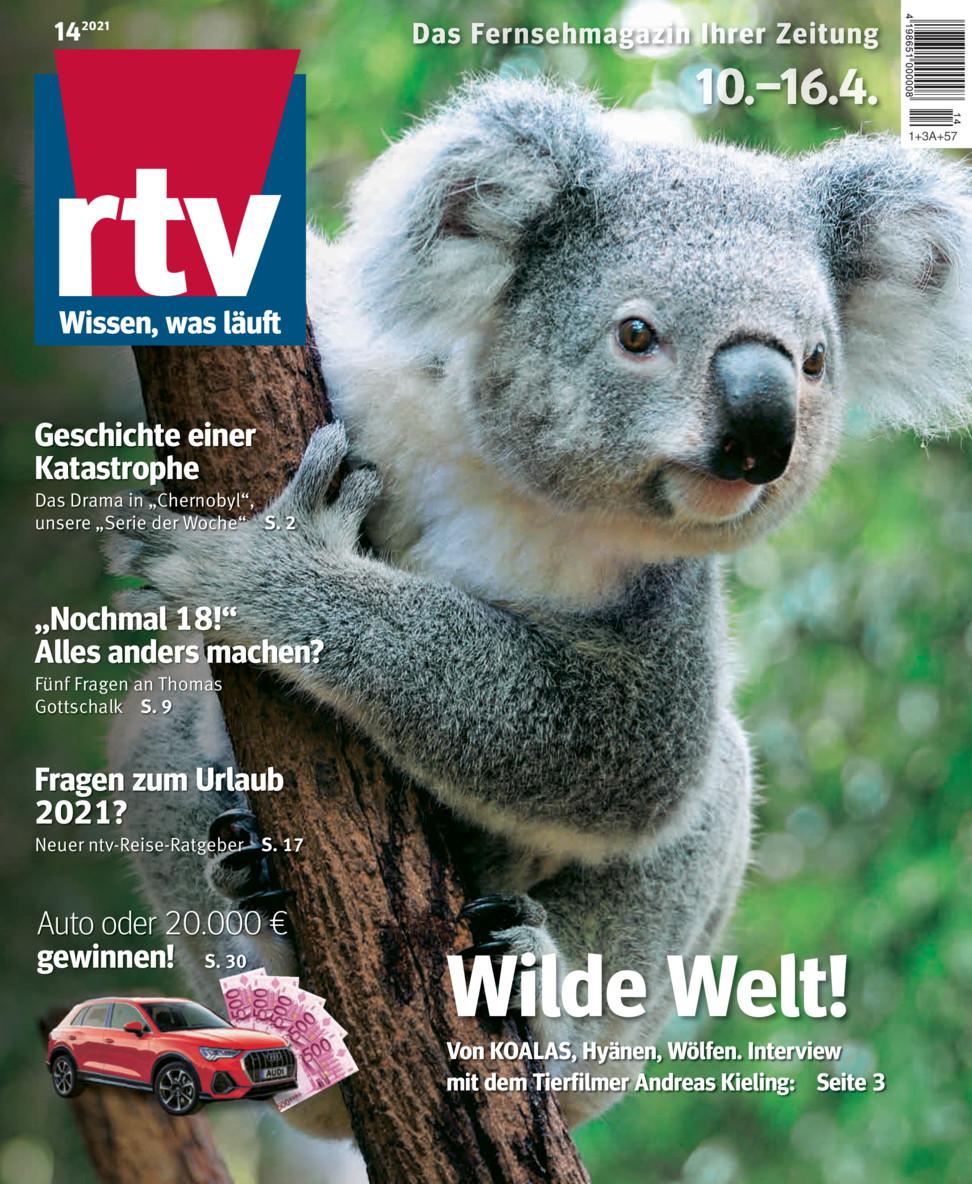 RTV Nr. 14
