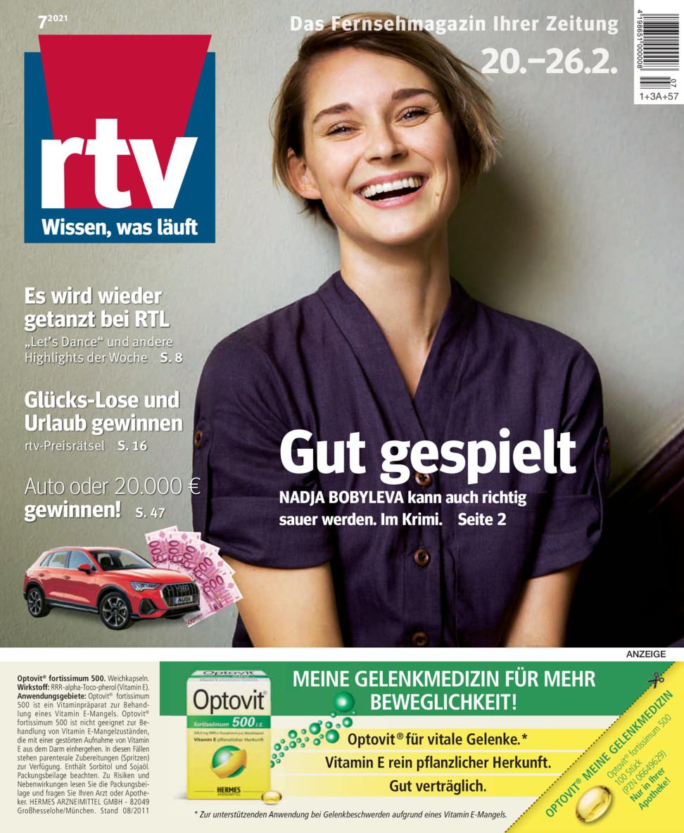 RTV 07
