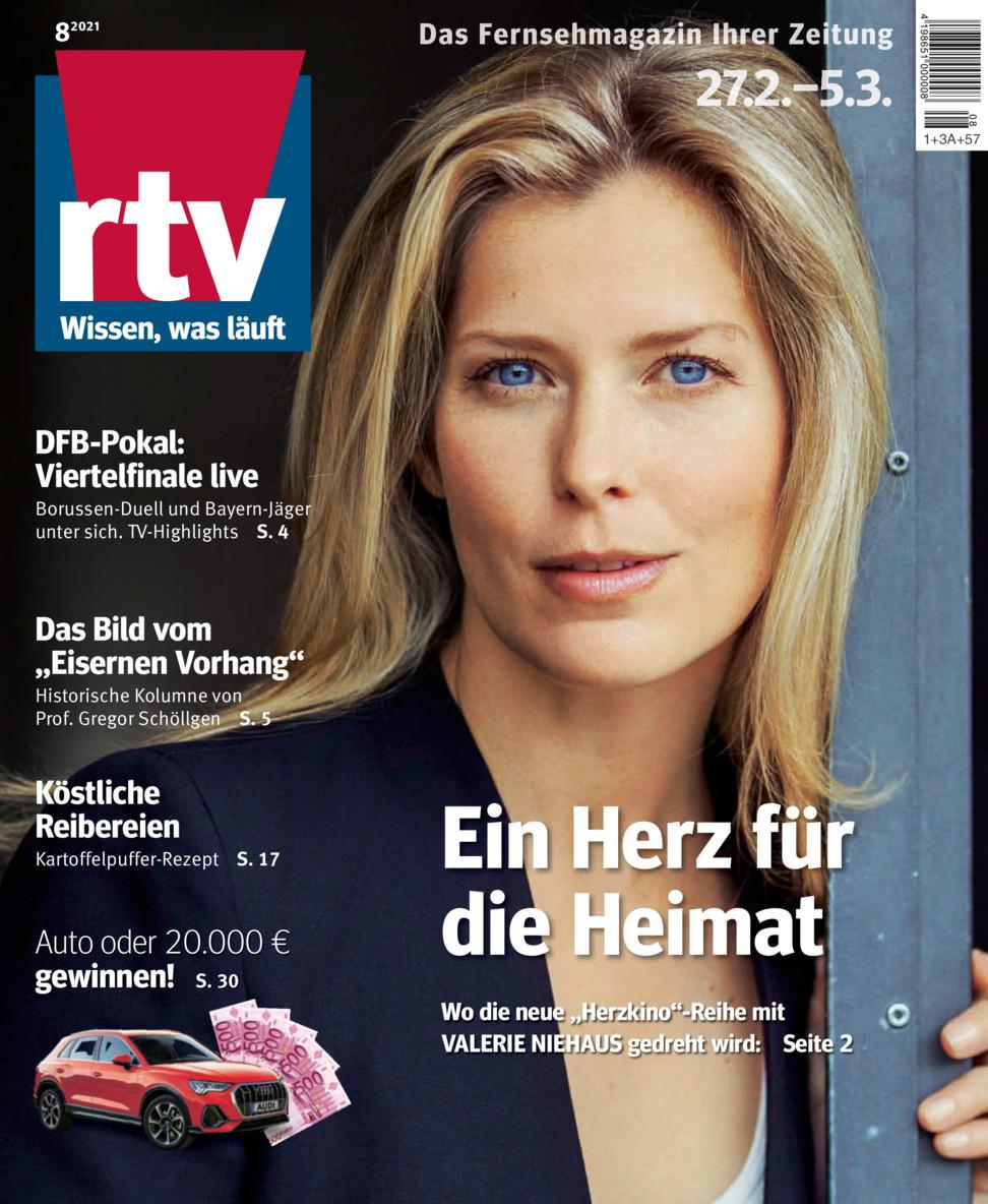 RTV Nr. 8