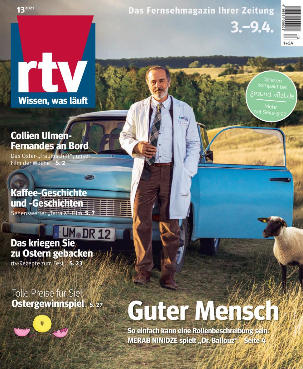 RTV Nr. 13