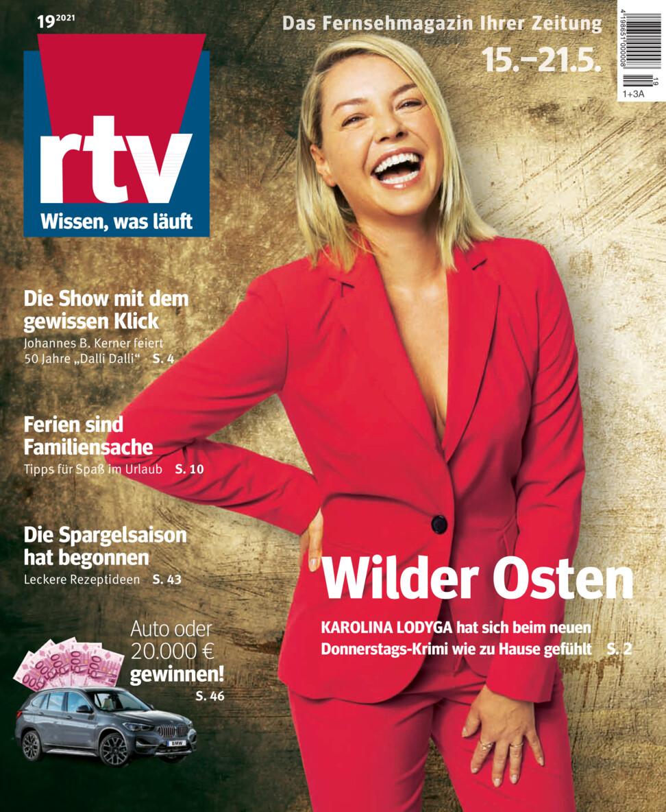 RTV Nr. 19