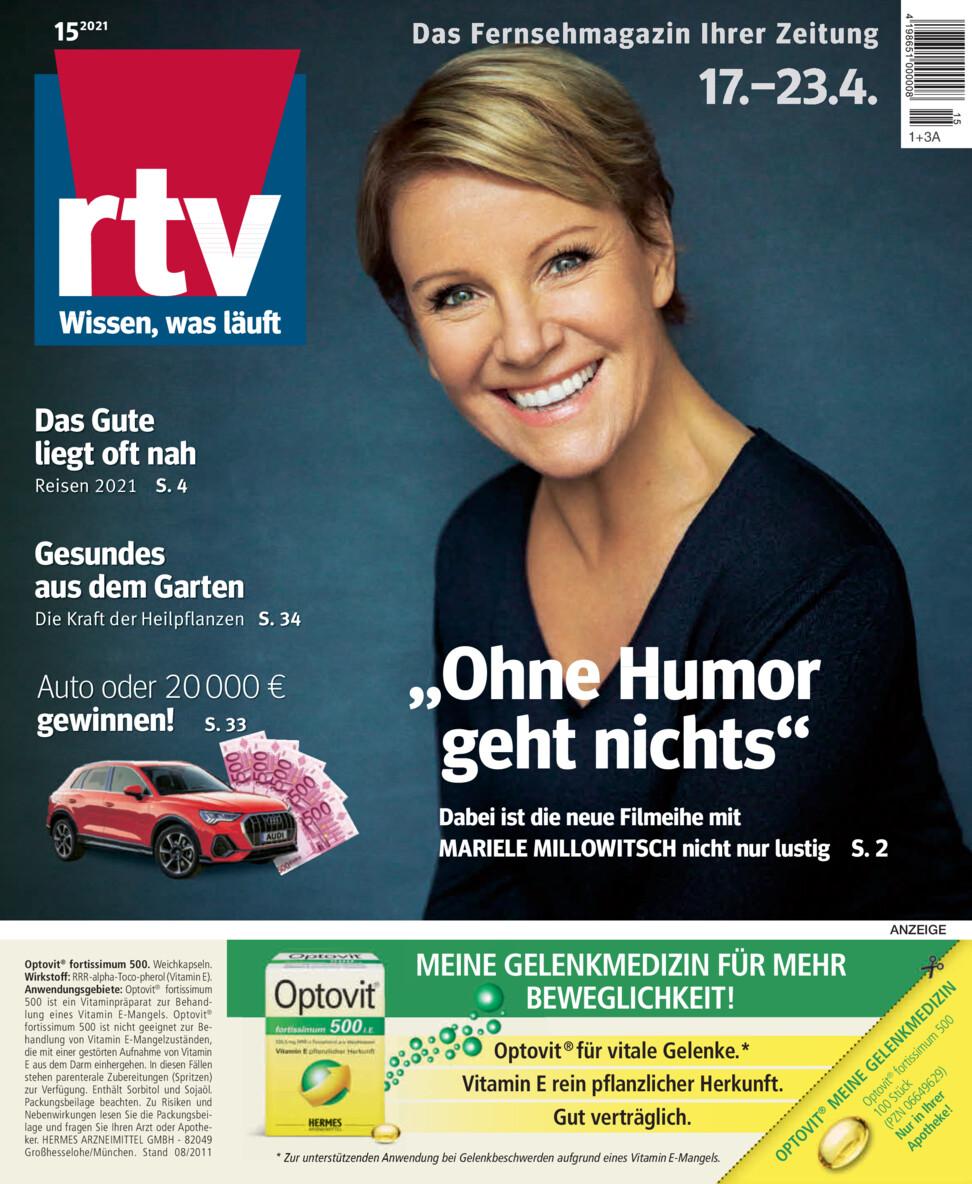 RTV Nr. 15