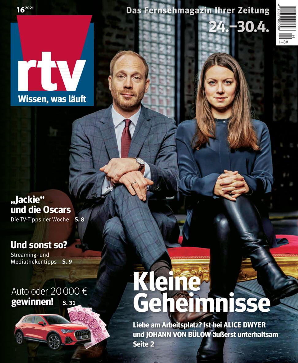 RTV Nr. 16
