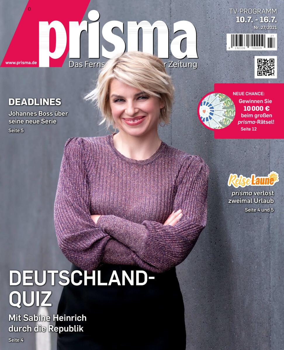 PRISMA 07.07.21 - 16.07.21