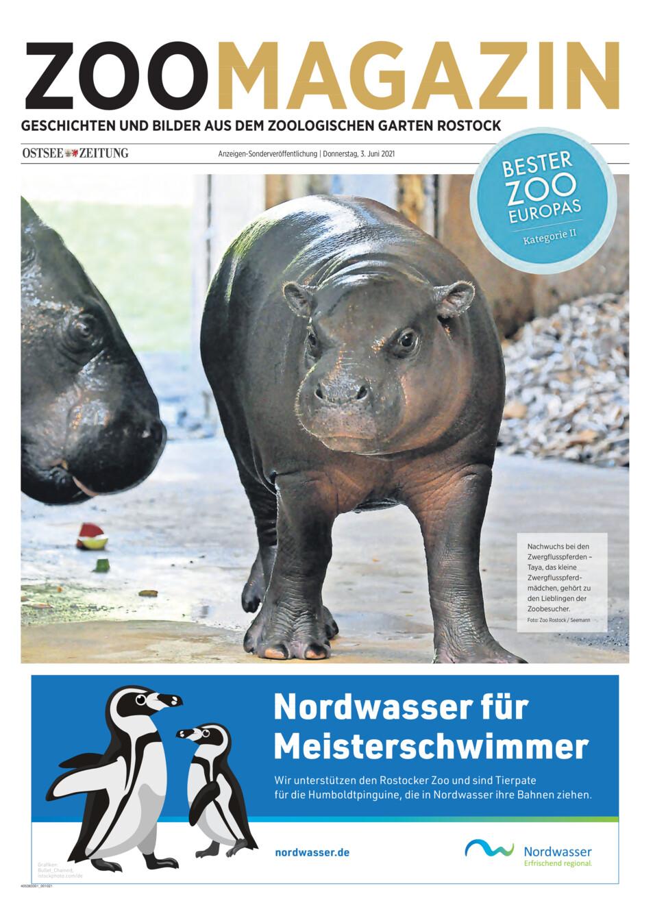 Zoo Zeitung