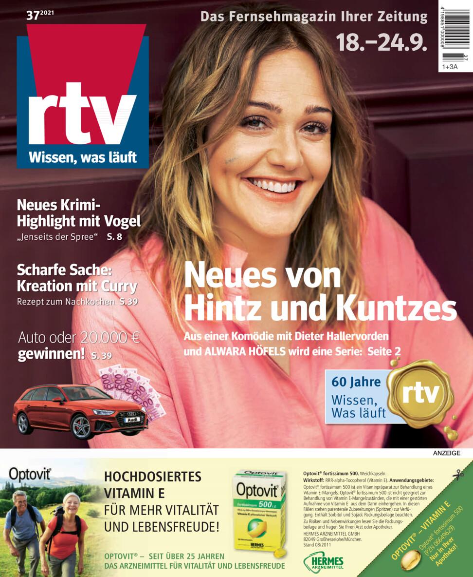 RTV Nr. 37