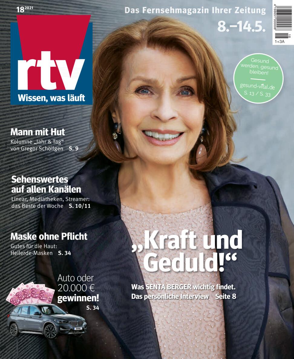 RTV Nr 18