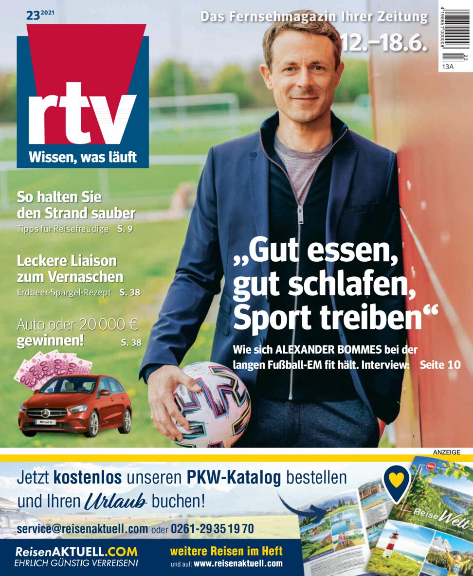 RTV Nr. 23