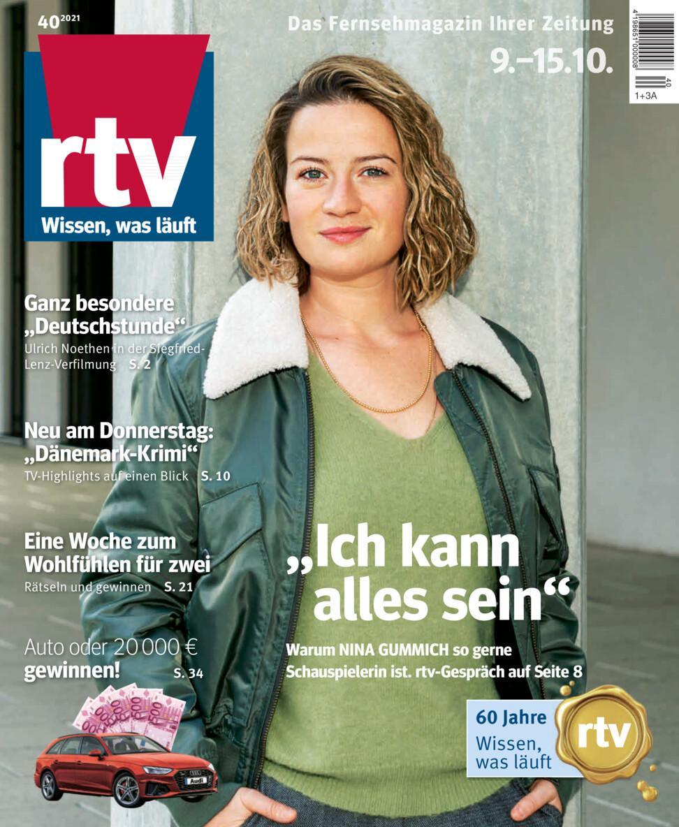 RTV Nr. 40