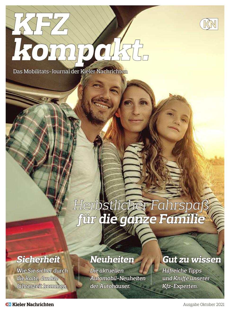 Kfz-Kompakt