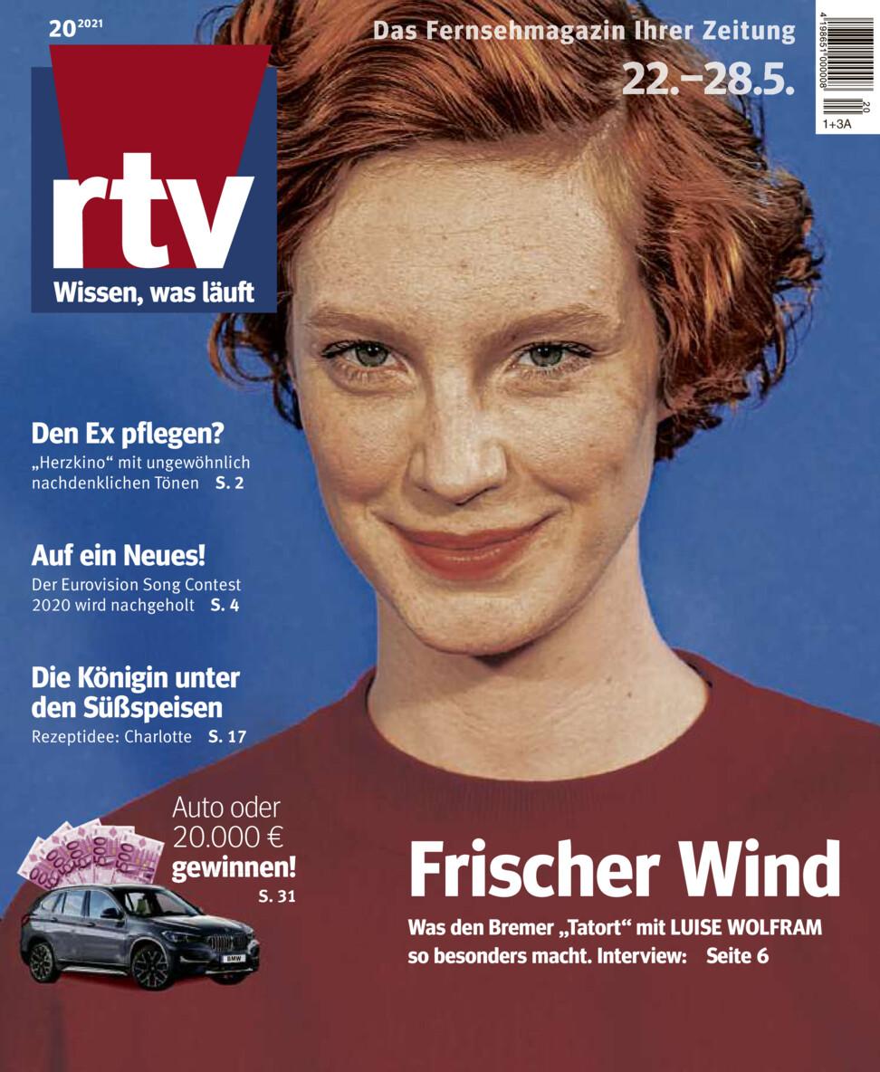 RTV Nr. 20