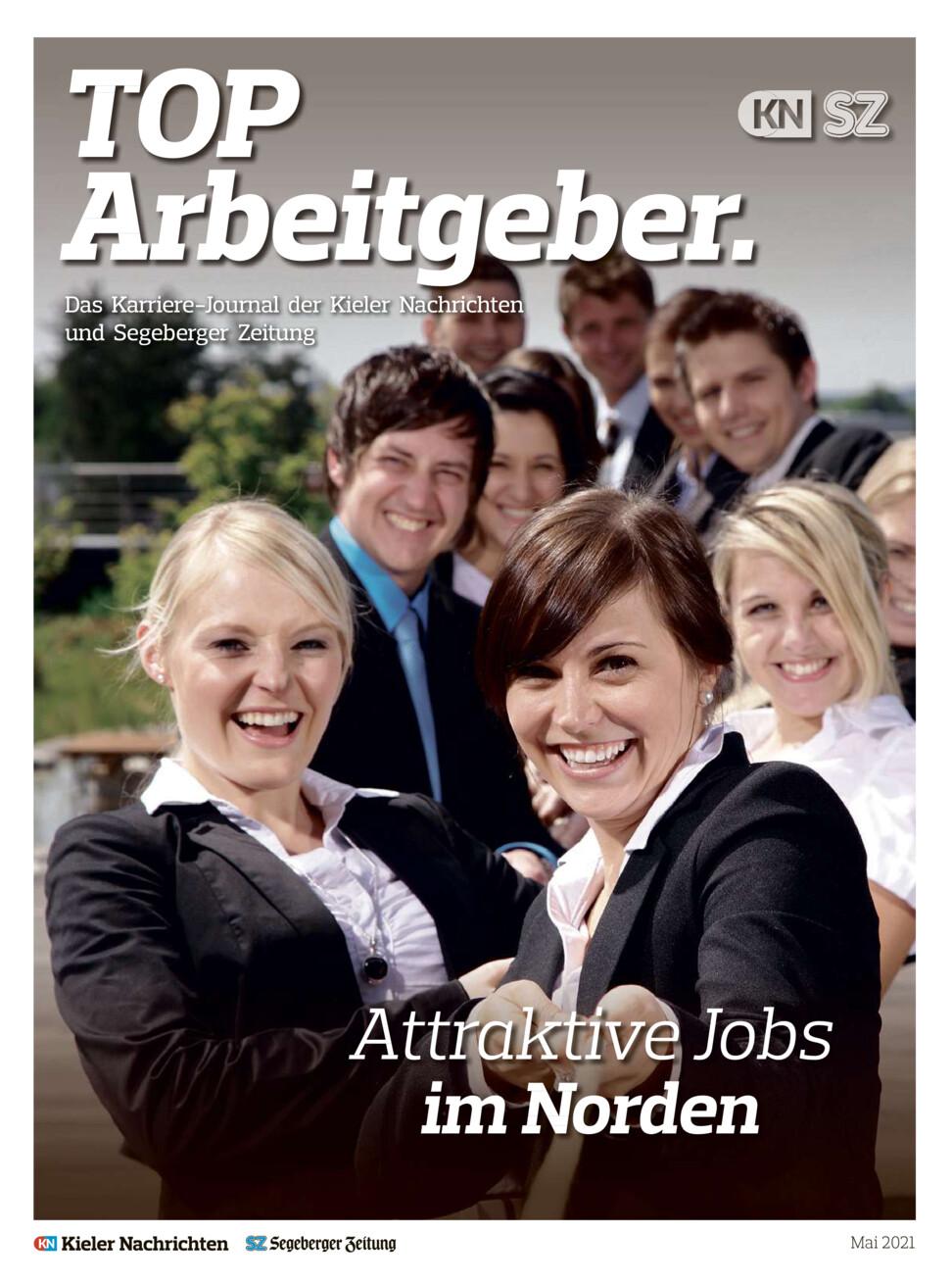 Top Arbeitgeber