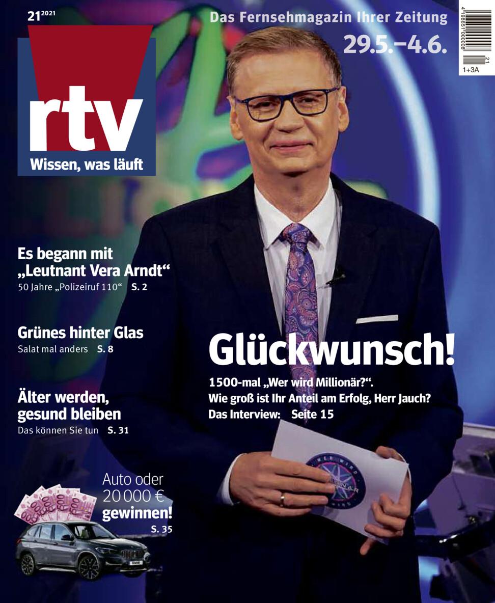 RTV Nr. 21